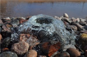 Artificially Infiltrated Groundwater – Sustainable Drinking Water Production